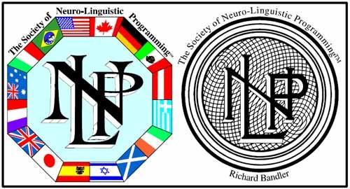 logo van het nlp teken